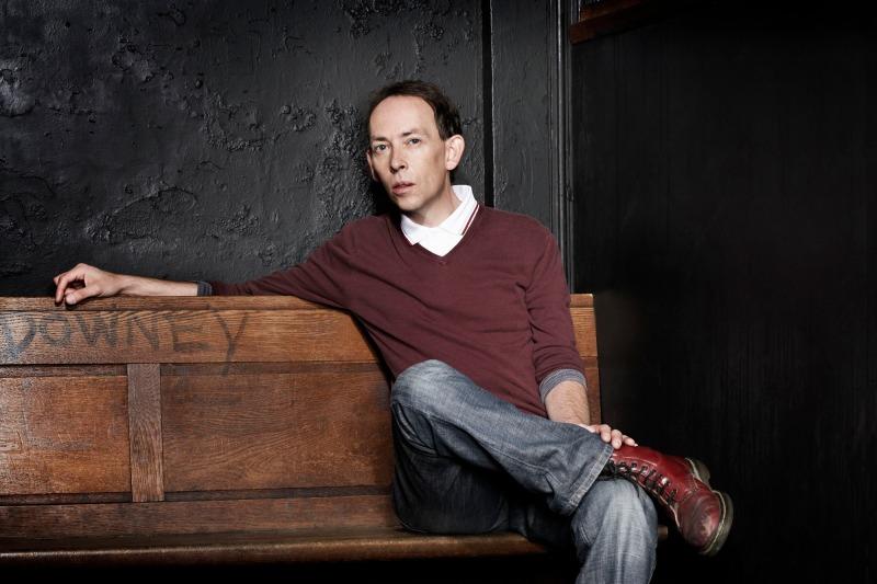 BBC Radio 6 Music Presenters